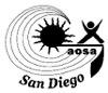 San Diego AOSA